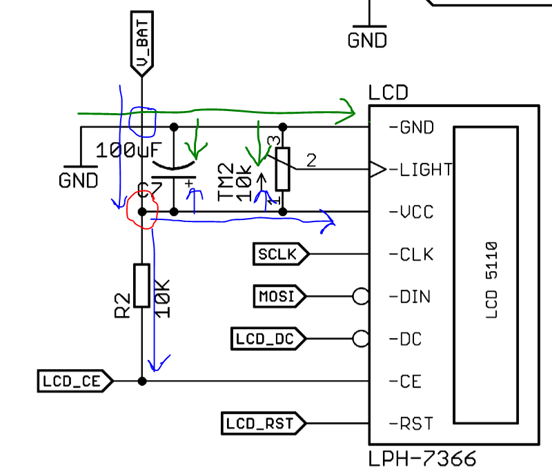 Read electronic schematics - Support - MAKERbuino community on electronic ballast, electronic parts, integrated circuit layout, one-line diagram, electronic layout, electronic assembly, digital electronics, block diagram, network analysis, electronic wiring, function block diagram, electronic manual, electronic repair, circuit design, electronic service, electronic background, electronic block diagram, electronic blueprints, electronic pcb, electronic systems, electronic components, electronic supply, electronic amplifier, electronic testing, electronic equipment, electronic projects, electronic symbols, wiring diagram,