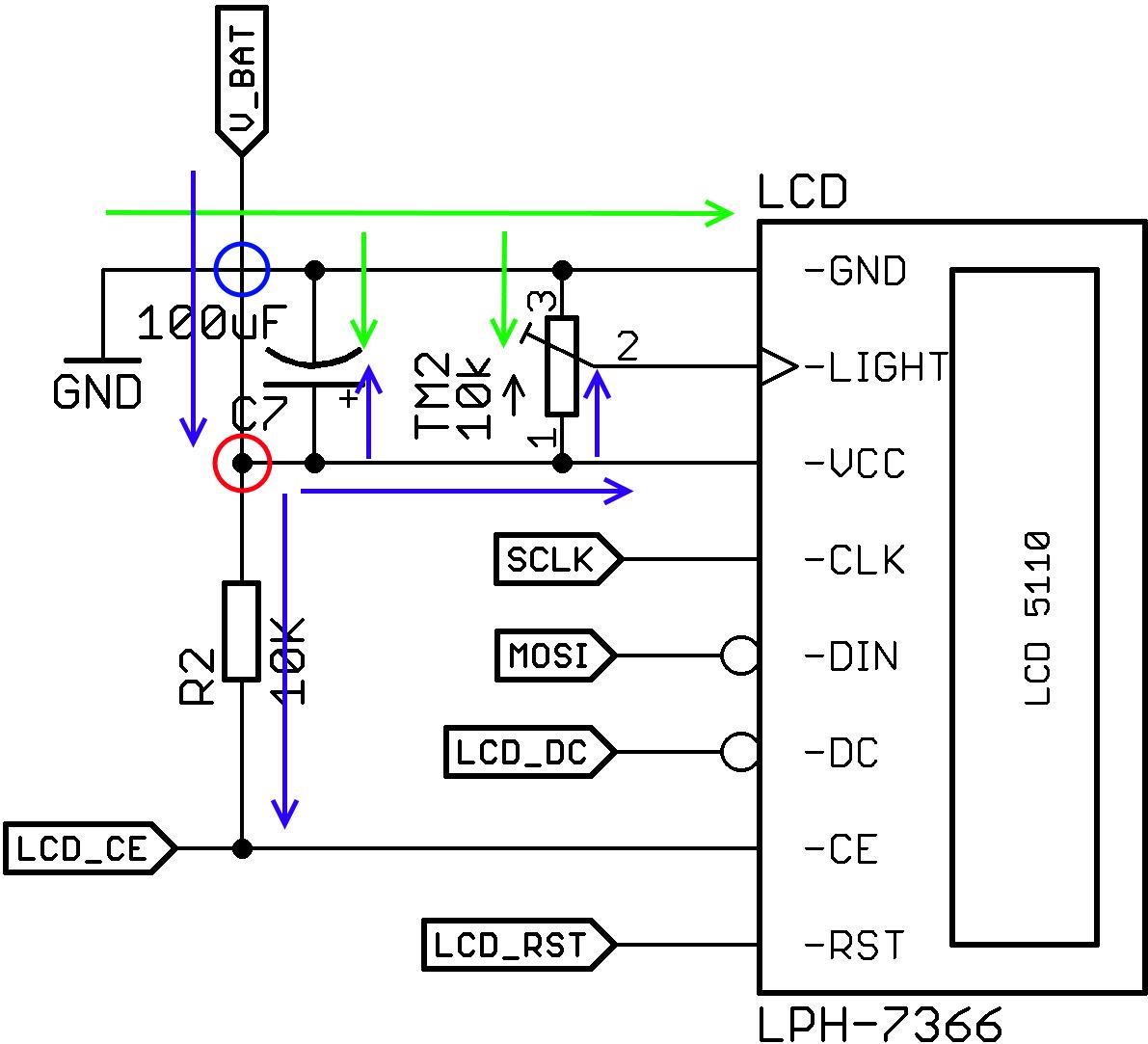 New guide - Reading electronics schematics - MAKERbuino updates ...