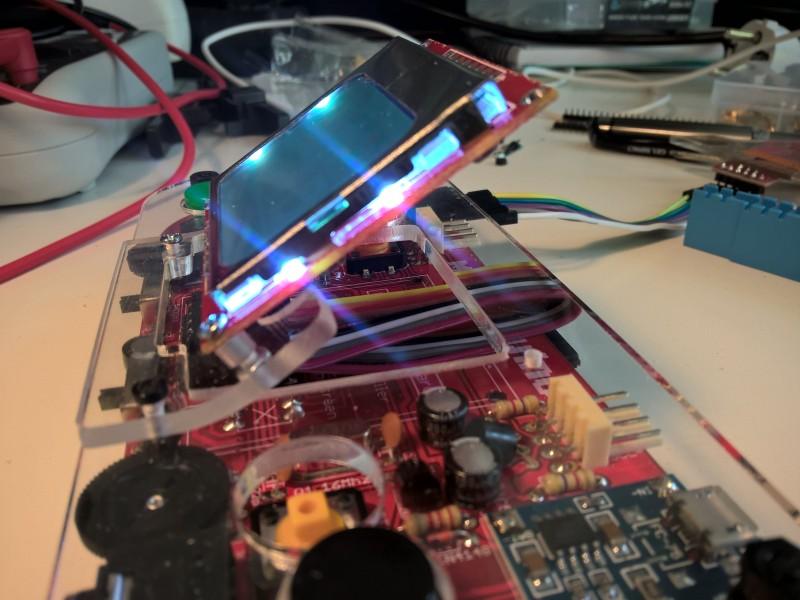 Nokia5110Bracket