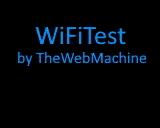 WiFiTestSplash